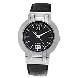Versace Madison BLG99D00 40mm Unisex Watch