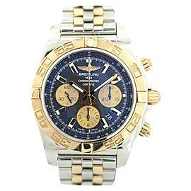 Breitling Chronomat CB0110 44mm Mens Watch