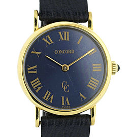 Concord 24mm Womens Vintage Watch