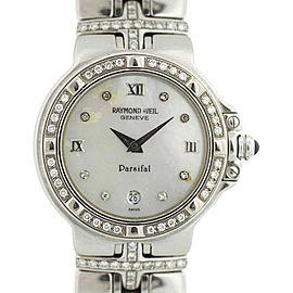 Raymond Weil Parsifal 9990 27mm Womens Watch