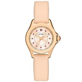 Michele MWW27B000001 27mm Womens Watch