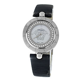 Versace Eon 79Q91SD497 S009 33mm Womens Watch