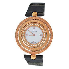 Versace Eon 80Q81SD498 S009 38mm Womens Watch