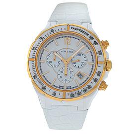 Versace DV One 28CCP1D001 S001 43mm Womens Watch