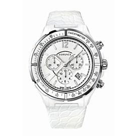 Versace DV One 28CCS1D001 S001 43mm Womens Watch