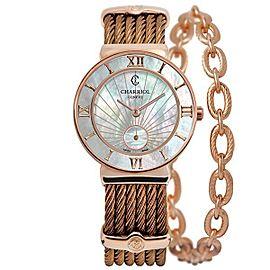 Charriol St. Tropez ST30PI.563.010 30mm Womens Watch