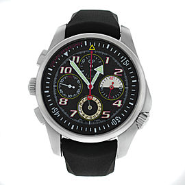 Girard-perregaux Chronograph 49930-11-6656 43mm Mens Watch