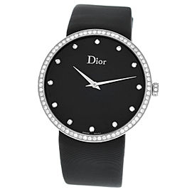 Christian Dior La D De Dior CD043114A002 CD043114A002 38mm Womens Watch