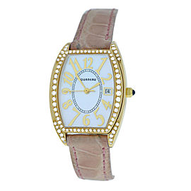 Tourneau 26mm Womens Watch