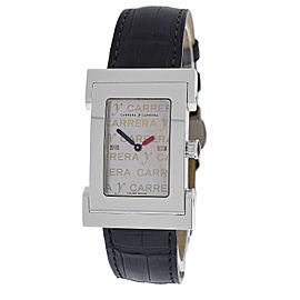 Carrera Y Carrera Tempus Fugyt DC0041012005 DC0041012005 22mm Womens Watch