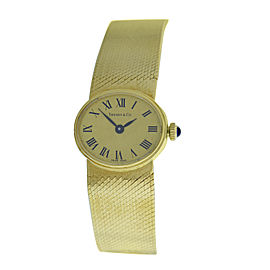 Chopard Vintage 21mm Womens Watch