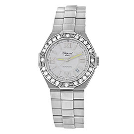 Chopard 25/8342-11 31mm Womens Watch
