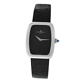 Baume & Mercier Tonneau 38303 25mm Womens Watch