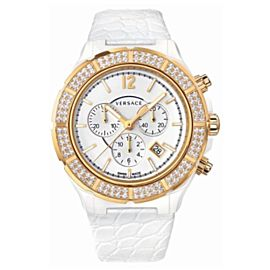 Versace 28CCP11D001S001 43mm Womens Watch