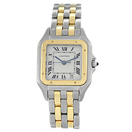 Cartier Panthere 110000R 27mm Womens Watch