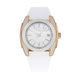 Breil Milano Aquamarine BW0519 41mm Womens Watch