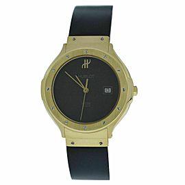 Ladies Hublot MDM Geneve Classic 140.10.3 Steel 18K Gold Quartz 32mm Watch