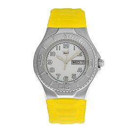 Ladies TechnoMarine Techno Sport TMAX05 LX MOP Day Date Quartz 38MM Watch