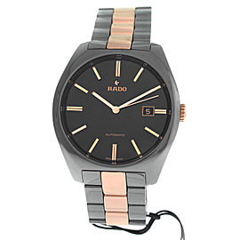 New Men's Rado Specchio R31506152 Ceramic 41MM Automatic $2,750 Watch