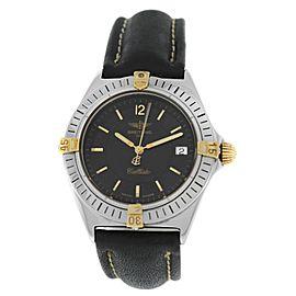 Unisex Breitling Callisto B57045 Quartz Date 33MM Watch