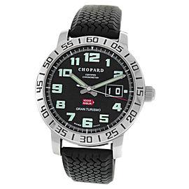 Men's Chopard Mille Miglia Gran Turismo 8955 Steel 41MM Date Automatic Watch