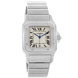 Cartier Santos Galbee W20060D6 29mm Unisex Watch