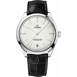 Omega De Ville Tresor Master Co-Axial Chronometer 432.53.40.21.02.004 18K Gold