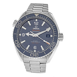 Omega Seamaster Planet Ocean Co-Axial Chronometer 215.30.44.21.03.001 43MM Watch