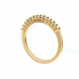 New Damiani Model: 20016523 18K Rose Gold Diamond Size 7.25 $2,130 Ring