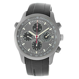 Porsche Design Dashboard Rattrapante P6613 6613.10.50.1145 Split Second Chrono
