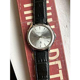 hamilton automatic Jazz master Manual Wind watch h323150