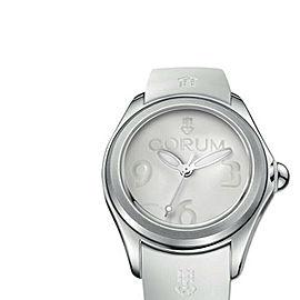 Corum Bubble Luminova 082.310.20/0379 WW01 Limited Edition Steel 47MM Watch
