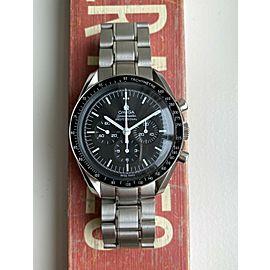 Omega Speedmaster Professional 3570.50.00 Manual Wind Black Dial Chronograph