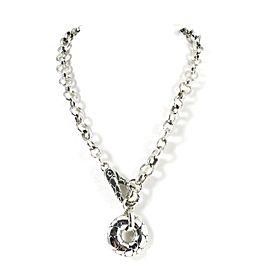 John Hardy Kali Sterling Silver Necklace