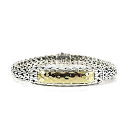 John Hardy Palu Sterling Silver Bracelet