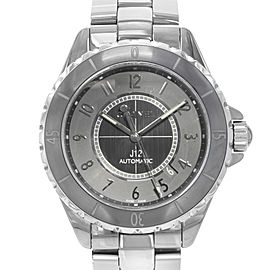 Chanel J12 H2934 41mm Unisex Watch
