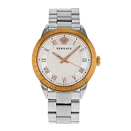Versace V-Sport P6Q89FD002S099 34mm Womens Watch