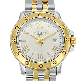 Raymond Weil Tango 5399-STP-00657 28mm Womens Watch