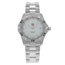 Tag Heuer 2000 WAF1111.BA0801 38mm Mens Watch