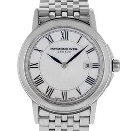 Raymond Weil Tradition 5966-ST-00970 28mm Womens Watch