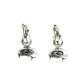 John Hardy Kali Sterling Silver Earrings