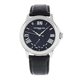 Raymond Weil Tradition 9576-STC-00200 42mm Mens Watch