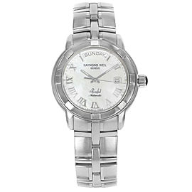 Raymond Weil Parsifal 2844-ST-00908 40mm Mens Watch
