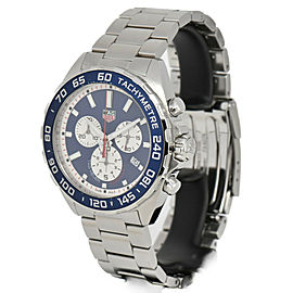 TAG HEUER Formula 1 CAZ1018.BA0842 Red bull racing Quartz Men's Watch