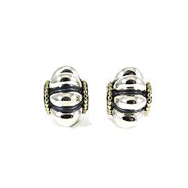 Lagos Caviar Sterling Silver