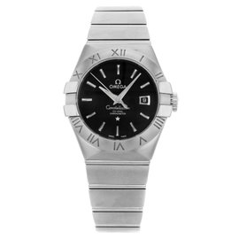 Omega Constellation 123.10.31.20.01.001 31mm Womens Watch