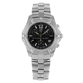 Tag Heuer Professional CN1110.BA0337 40mm Mens Watch