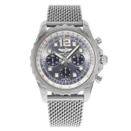 Breitling Chronospace A2336035/F555-150A 46mm Mens Watch