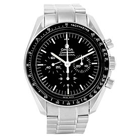 Omega Speedmaster Professional 3570.50.00 Stainless Steel 42mm Manual Mens Watch