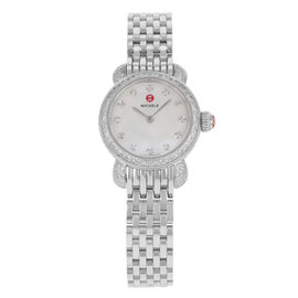 Michele CSX Petite MWW03A000230 26mm Womens Watch